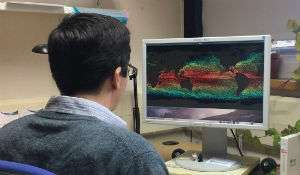 Random discovery improves climate simulations