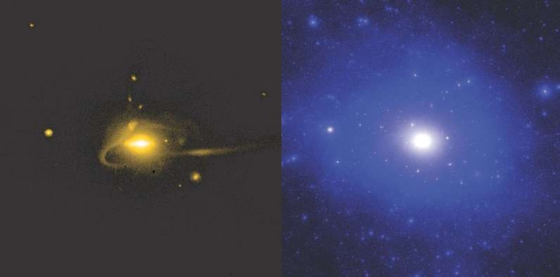 Reconciling dwarf galaxies with dark matter
