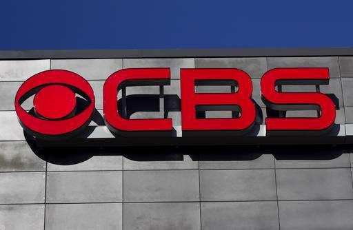 Redstone push is on to reunite CBS and Viacom