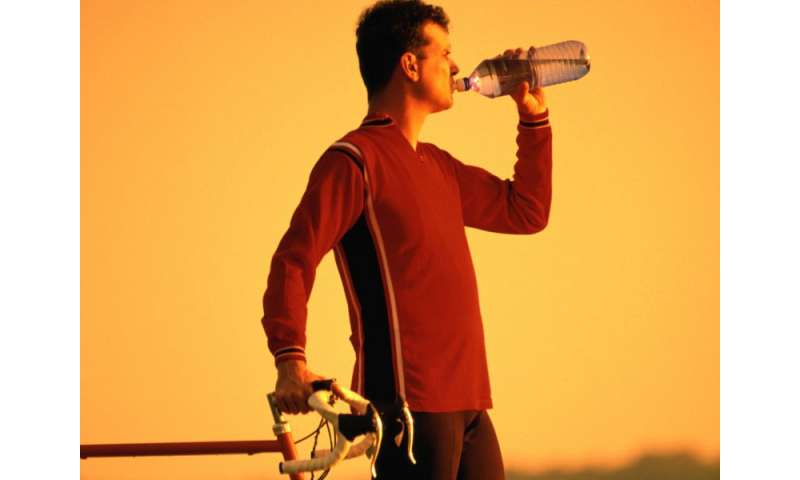 Regular exercise may boost prostate cancer survival