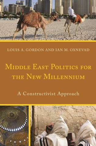 Religious and ethnic tensions are critical to analyzing Middle East politics
