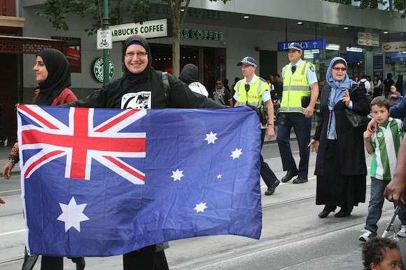 Religious prejudice, not racism, main driver of intolerance towards asylum seekers