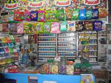 Removal of point-of-sale tobacco displays working