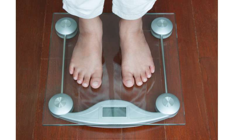Report finds differences in obesity risk factors for children attending schools in disadvantaged areas