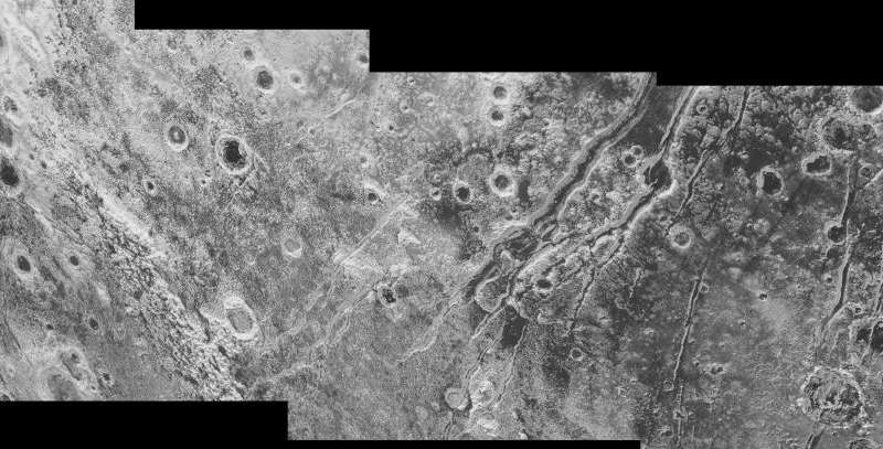 Research bolsters case for a present-day subsurface ocean on Pluto