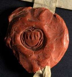 Researchers to uncover forensic secrets of Britain's historic wax seals