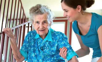 Research links frailty to income stress in older women