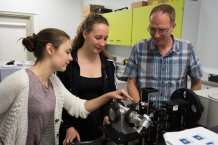 Research pioneers nanotechnology for gas sensing