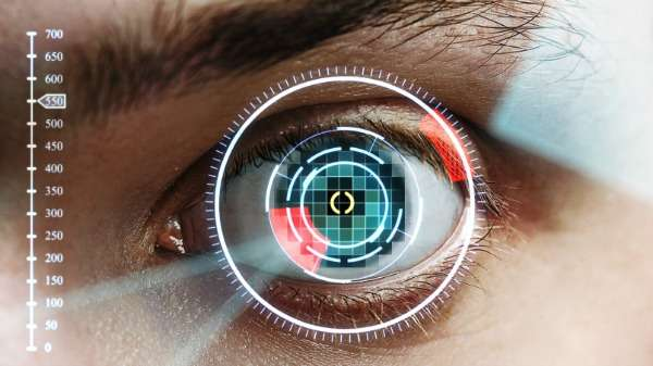 Retinal scans and fingerprint checks: high tech or high risk?