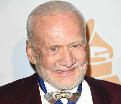 """Retired astronaut Buzz Aldrin was visiting the South Pole as part of a tourist group, when his """"condition deteriorated,&quo"""