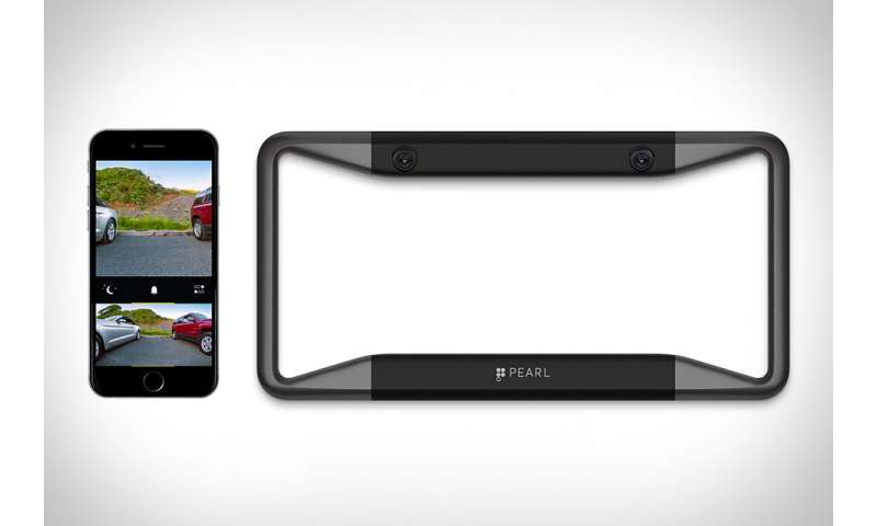 Review: A rearview camera may be closer than it appears with this app