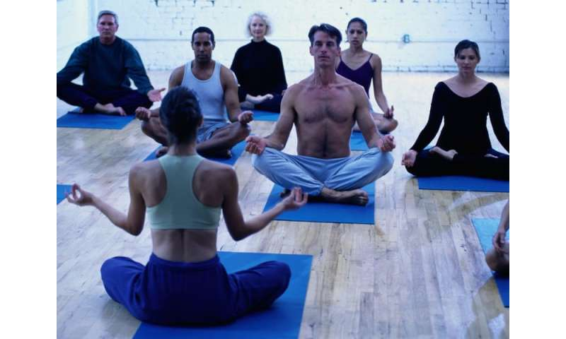 Review: yoga benefits patients with type 2 diabetes