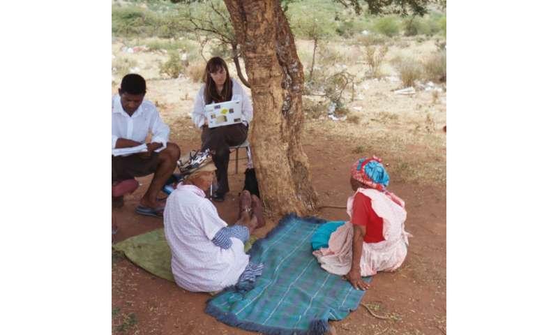 Revitalizing endangered languages for future generations