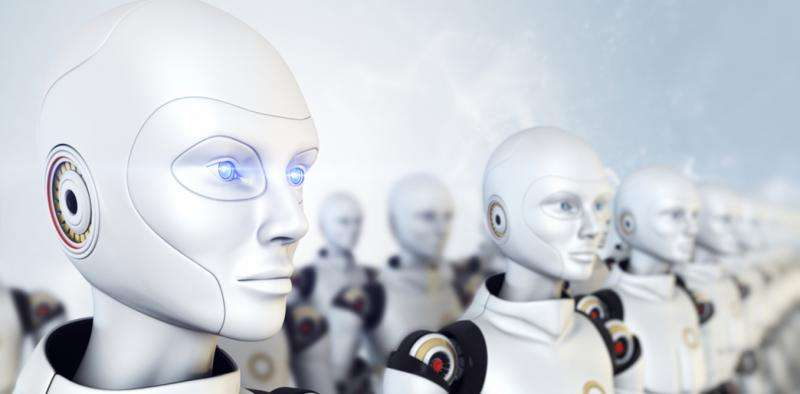 Robot revolution—rise of the intelligent automated workforce