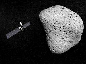 Rosetta may be crashing, but can still save lives on Earth