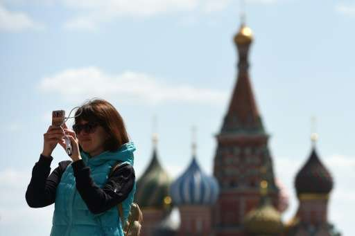 Russian hi-tech spy devices under attack over privacy fears