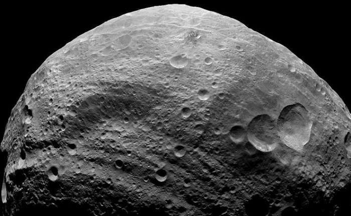 Russia's new ballistic missiles to be tested on asteroids