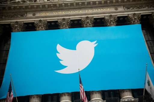 Salesforce.com has reportedly ruled out bidding for Twitter
