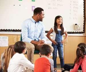 School pincipals shape students' values via school climate
