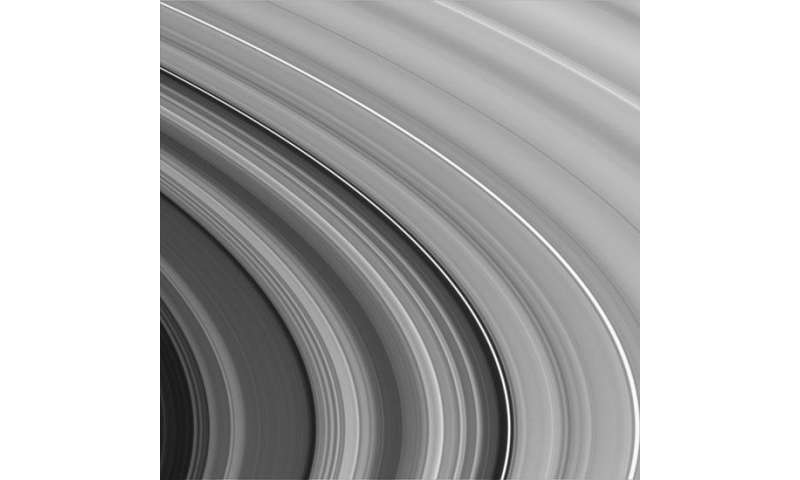 Scientists sweep stodgy stature from Saturn's C ring