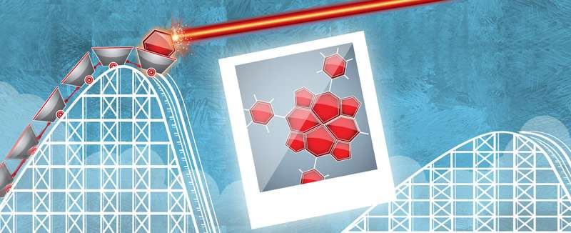 Seeing energized light-active molecules proves quick work for Argonne scientists