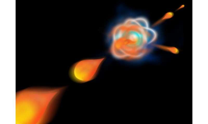 Shape matters when light meets atom