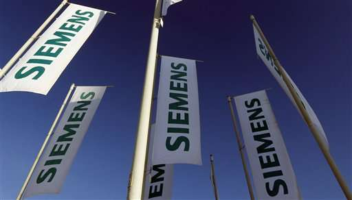 Siemens sees profit rise sharply in final quarter of 2015