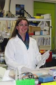 Simple urine test for motor neurone disease
