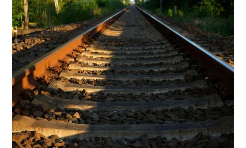 Smart sensors could end rail chaos from 'leaves on the line'