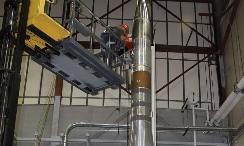 Sounding rocket EVE supporting tune-up of SDO EVE instrument