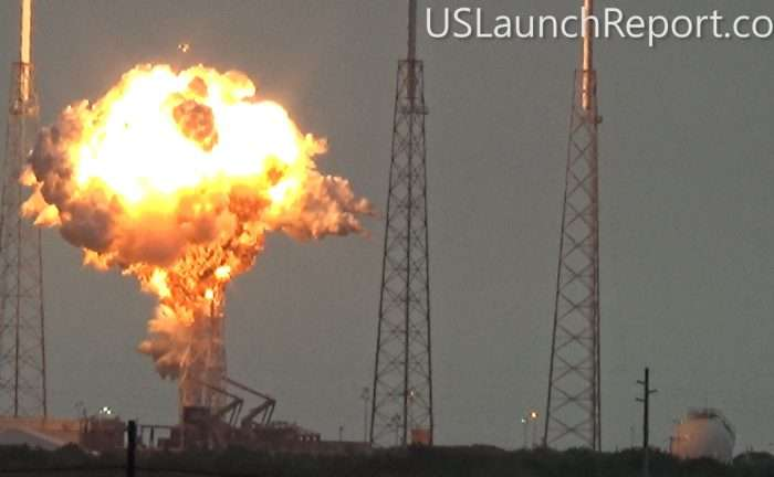 SpaceX aims for mid-December Falcon 9 launch resumption