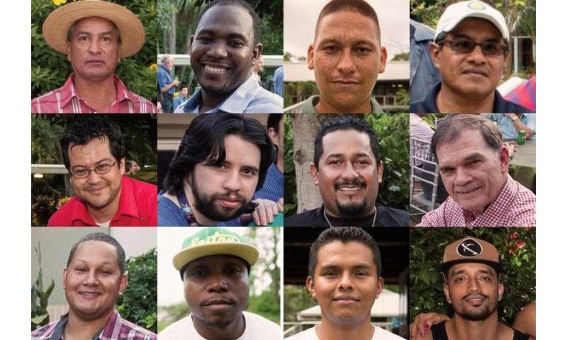Spanish conquest left its imprint on men's genes in Panama