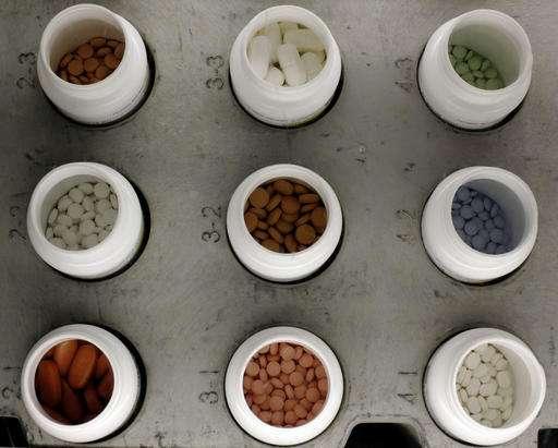 Spiraling drug costs prompt call for major Medicare changes