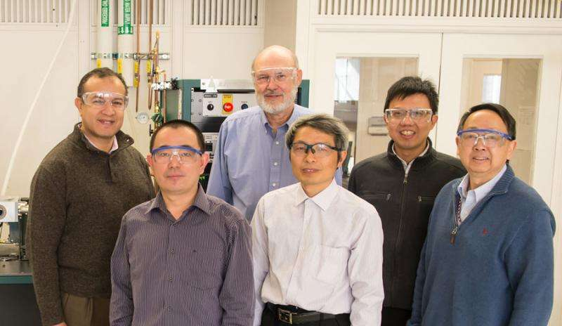 """Stable """"superoxide"""" opens the door to a new class of batteries"""