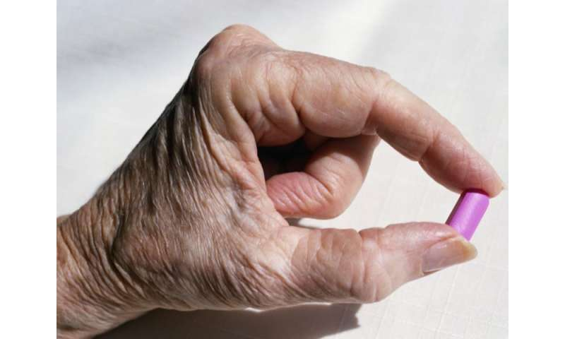 Steroid may be safe, effective gout treatment, study finds