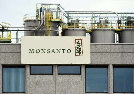 St. Louis, Missouri-based Monsanto was established by pharmacist John Queeny in 1901 to produce saccharine