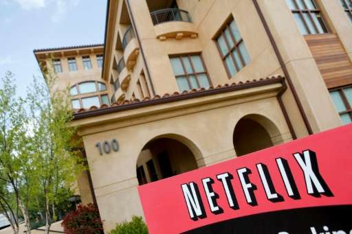Streaming services such as Netflix, Hulu and Amazon are pushing the expansion of US television series