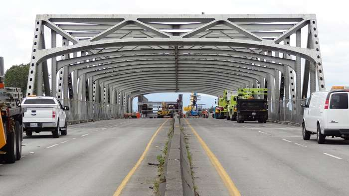 Structural, regulatory and human error were factors in Washington highway bridge collapse