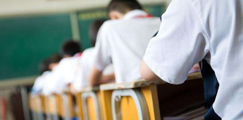 Students are using 'smart' spy technology to cheat in exams