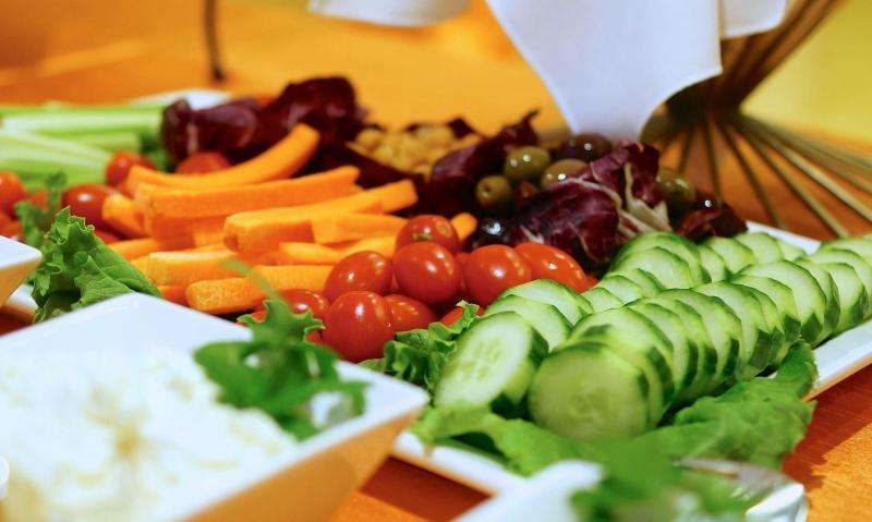 Study finds 5:2 diet is useful weapon in fight against diabetes