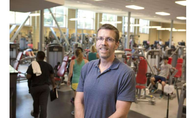 Study finds childhood fitness reduces long-term cardiovascular risks of childhood obesity
