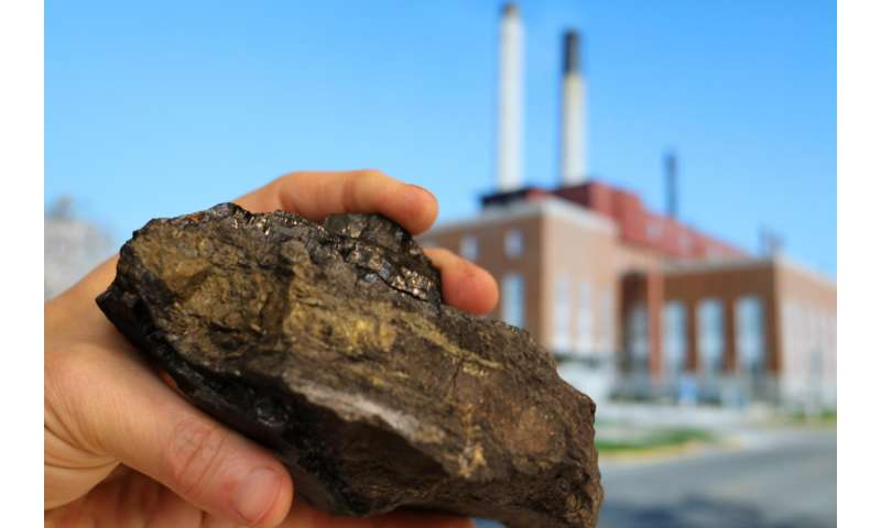 Study finds declining sulfur levels