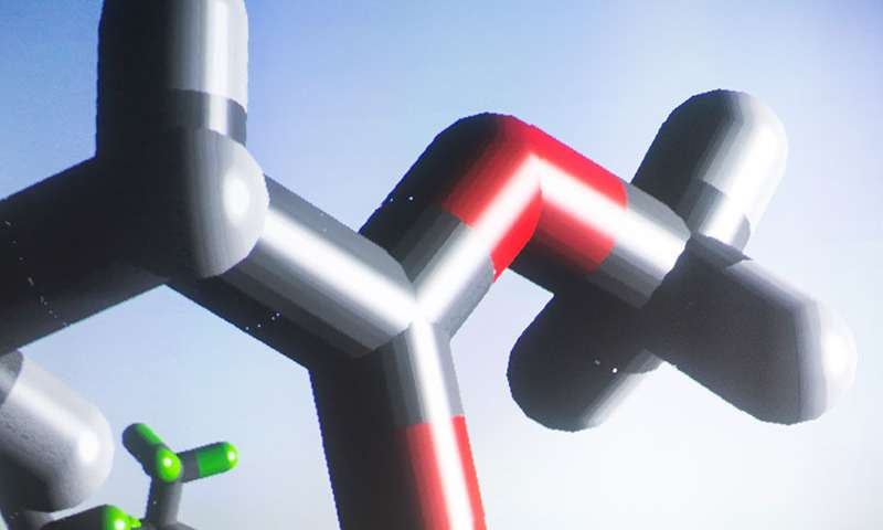 Study finds nanotube semiconductors well-suited for PV systems