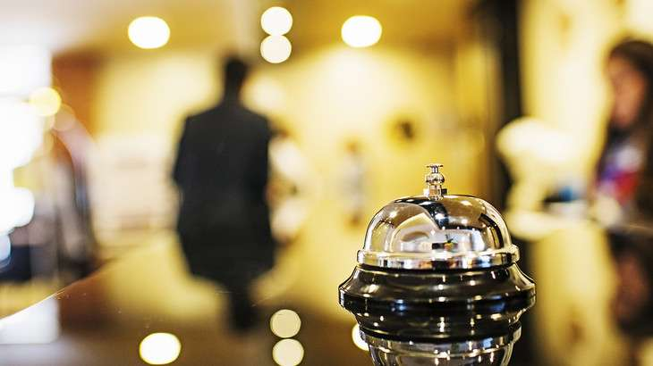 Study: Heavier female hotel employees viewed warmer, more competent