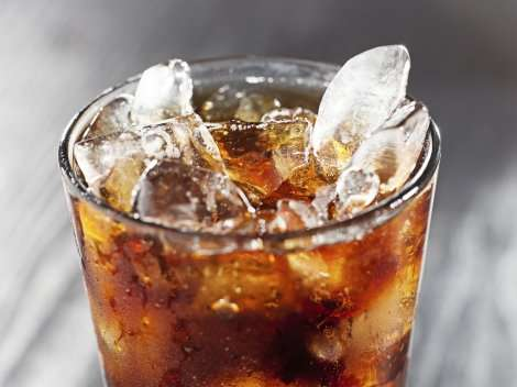 Study links shorter sleep and sugar-sweetened drink consumption