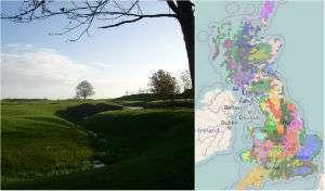 Study shows fracking could threaten Britain's richest wildlife habitats