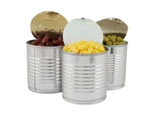 Study shows link between canned food, exposure to hormone-disrupting chemical