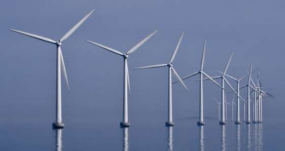 Study: Wind power fiercer than expected