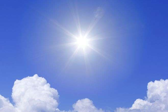 Sunlight offers surprise benefit -- it energizes infection fighting T cells