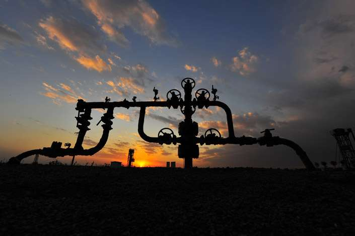 'Super emitters' responsible for most U.S. methane emissions